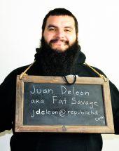 Juan DeLeon