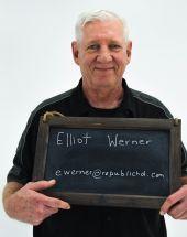 Elliot Werner