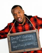 Dwight Goffney