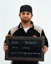Glenn Pettett