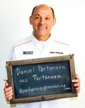 Daniel Portanova