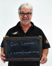 Don Lemman