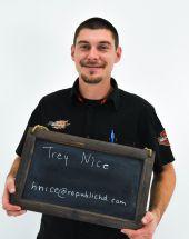 Trey Nice