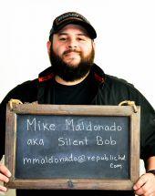Mike Maldonado