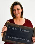 Amber Broussard