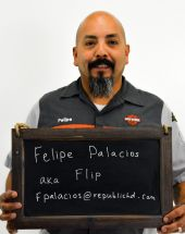 Felipe Palacios
