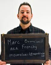 Marc Ouvreloeil