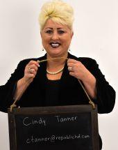 Cindy Tanner