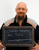 Charles Murphey