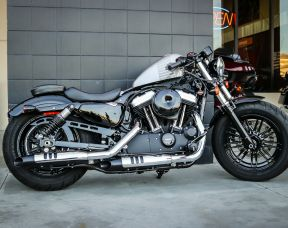 2017 2018 XL1200X FORTY-EIGHT