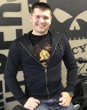 Евгений Твердохлеб