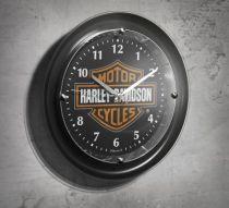 часы Harley-Davidson