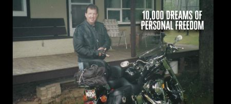 10,000 Dreams of Personal Freedom