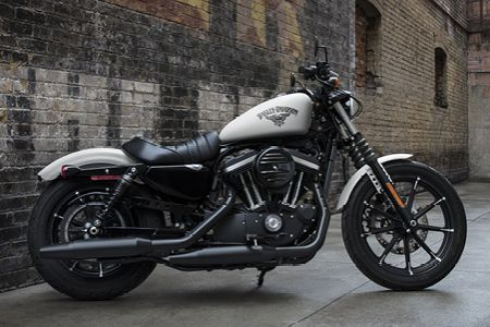 $0 Down and 3.99% APR on New Harley-Davidson® Motorcycles