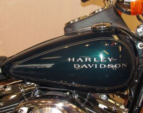 2001 Low Rider