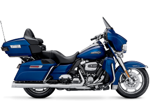 Electra Glide® Ultra Classic® - 2017 Motorcycles