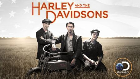 Movie Nights @ Wildhorse Harley-Davidson Starts Friday, February 16th and 23rd