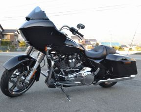 2017 ROAD GLIDE SPECIAL