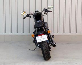 XL1200XC / ロードスター