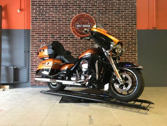 Harley-Davidson Ultra Limited 2014