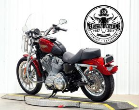 2009 XL 883L Sportster 883 Low