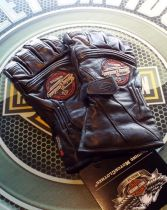 GLOVES-F/F.BRENTWOOD.G