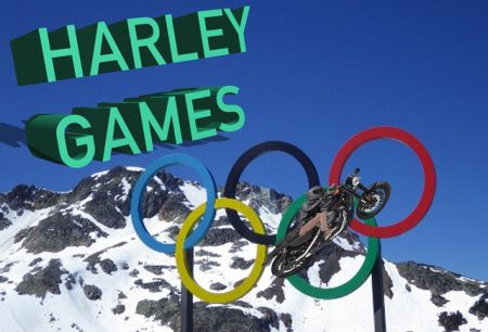 Let's Play a Winter Olympics game!