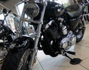 2013 HARLEY-DAVIDSON SPORTSTER XL1200C 1200cc