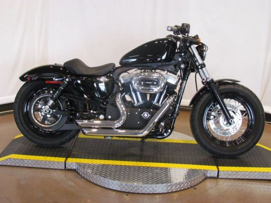 2013 XL 1200X Forty-Eight