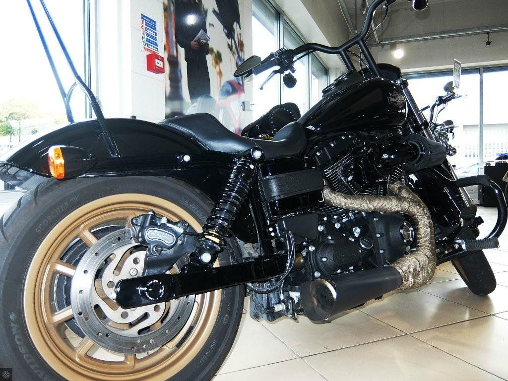 Harley Davidson Chester Road