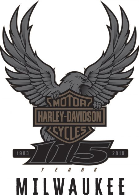 Harley-Davidson's 115th Anniversary