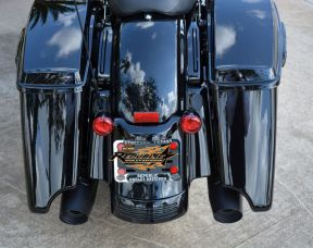 2018 Street Glide<sup>®</sup> Special