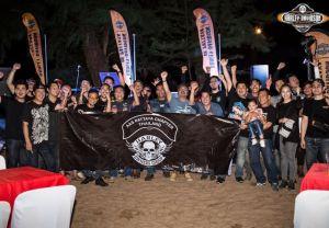 ภาพบรรยากาศงานปีใหม่ของกลุ่ม H.O.G. - AAS Harley-Davidson Pattaya