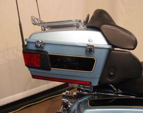 2007 Ultra Classic