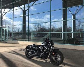 2015 Forty-Eight