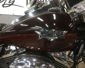 2011 FLHRC Road King® Classic