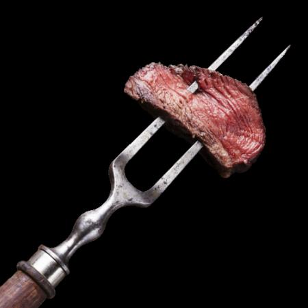 Bridger Mountain HOG Steak Night