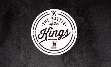 BATTLE OF THE KINGS開催記念!カスタムサポート✡
