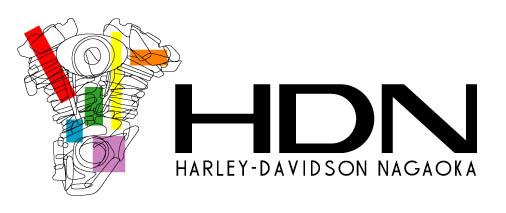 Harley-Davidson<sup>&reg;</sup> 長岡