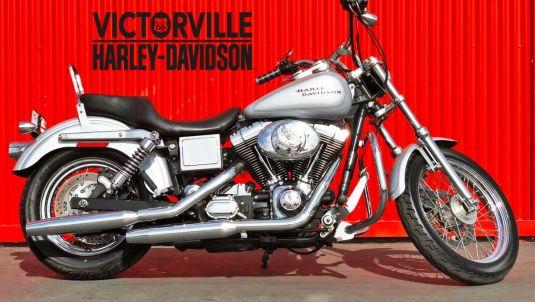2002 Low Rider