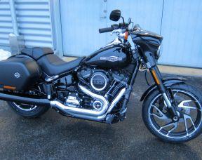 Harley-Davidson FLSB Softail Sport Glide
