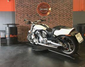 2011 Harley-Davidson V-Rod Muscle