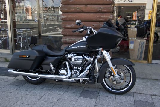 2018 Road Glide Special