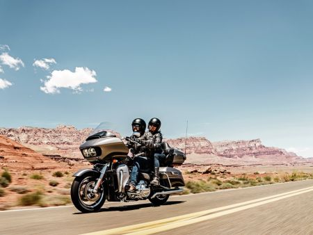 THE NEW MILWAUKEE-EIGHT™ ENGINE FROM HARLEY-DAVIDSON®