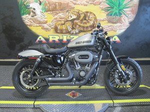 CUSTOMIZE YOUR SPORTSTER
