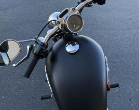 2012 XL 1200C 1200 Custom