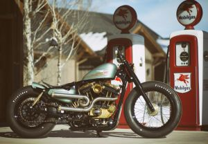 Photos | Yellowstone Harley-Davidson®