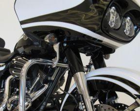 2012 FLTRXSE CVO™ Road Glide® Custom