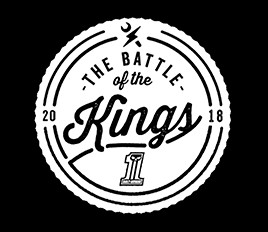 Battle Of The Kings 2018 : VOTEZ POUR NOUS !