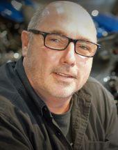 Dave Desmarais